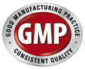 Good Manufacturing Practice Approved Logo